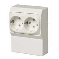 2 gang schuko socket outlet in floor installation housing abb oy 2 gang schuko socket outlet in floor installation housing