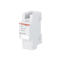 knx ip interface and router abb oy wiring accessories. Black Bedroom Furniture Sets. Home Design Ideas