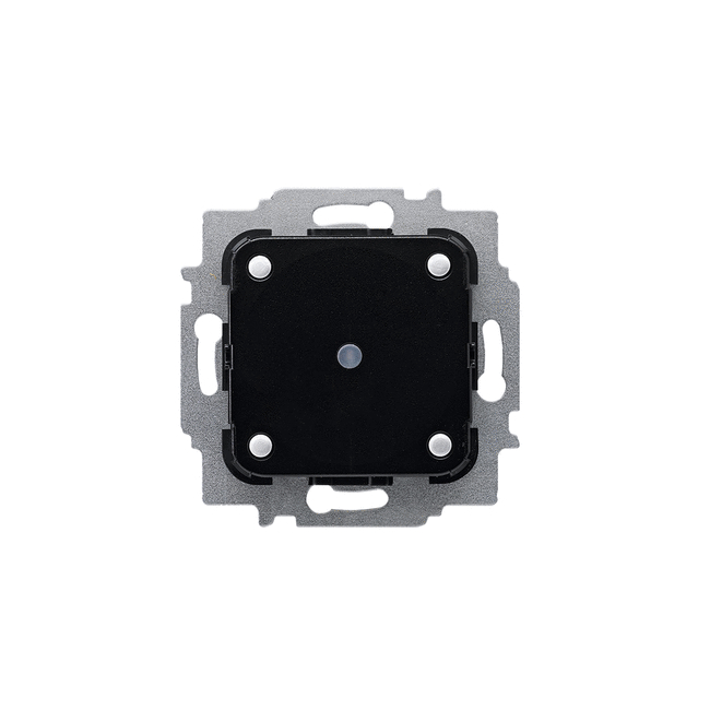 Push-button coupling 2gang with integrated bus coupler 6108/06-500 | ABB Oy Wiring accessories  sc 1 st  Installation Products : abb wiring devices - yogabreezes.com
